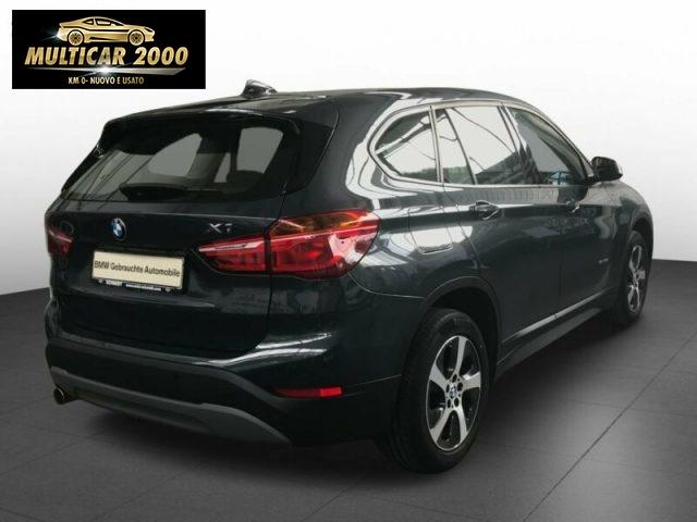 Immagine di BMW X1 sDrive18d Advantage Info 3516798434