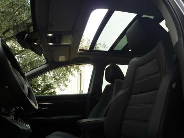 Immagine di HONDA CR-V 1.5T 193 CV CVT EXECUTIVE NAVI AWD
