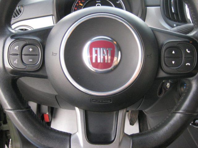 Immagine di FIAT 500 0.9 TwinAir Turbo 105 CV S