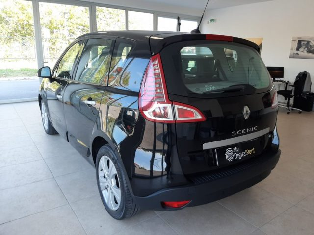 RENAULT Scenic X-Mod 1.5 dCi 110CV Luxe