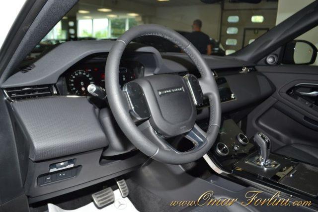 Immagine di LAND ROVER Range Rover Evoque NEW 2.0d R-DYNAMIC S 150CV AUT.RADAR LED SCONTO26%