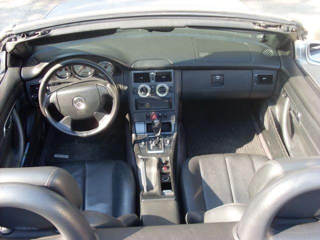Immagine di MERCEDES-BENZ SLK 230 cat Kompressor aut.