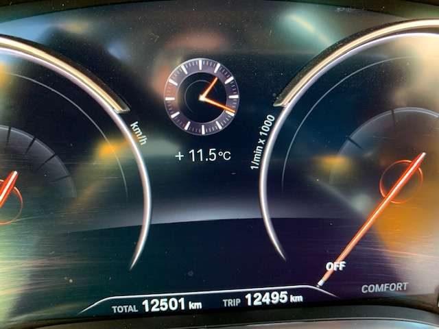 Immagine di BMW 730 Serie 7 (G11/G12) Eccelsa