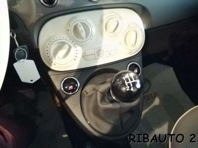 Immagine di FIAT 500 1.2 Lounge KM 0!!!