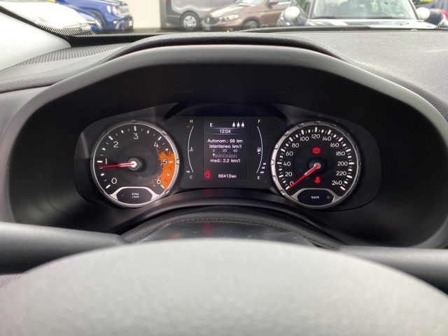 JEEP Renegade 1.6 Mjt 105 CV Longitude