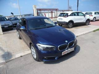 BMW 116 d 3p. Efficient Dynamics