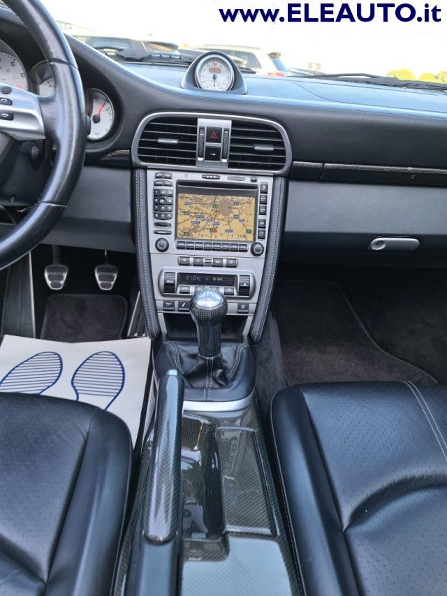 Immagine di PORSCHE 997 4S Cabrio Power Kit Porsche – Full Service