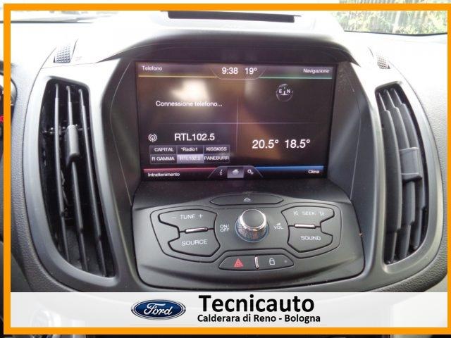 Immagine di FORD Kuga 1.5 TDCI 120 CV S&S 2WD Plus