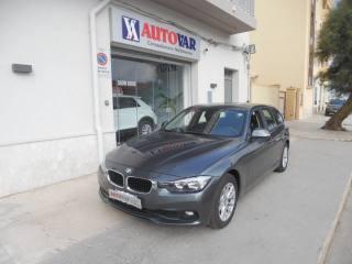 BMW 316 d Touring Business Advantage