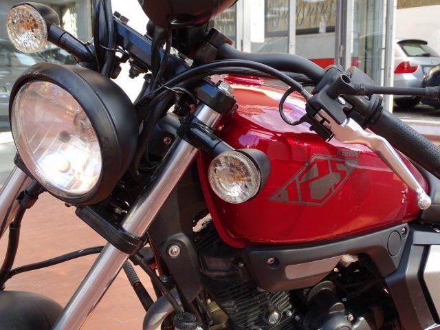 Immagine di KEEWAY MOTOR K-Light 125 Ago. 2018 euro4 Unipro'