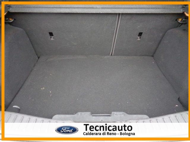 Immagine di FORD Focus 1.6 TDCi 115 CV Titanium