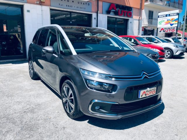 Immagine di CITROEN Grand C4 Spacetourer BlueHDi  FEEL 120 S&S 7 POSTI NAVI –