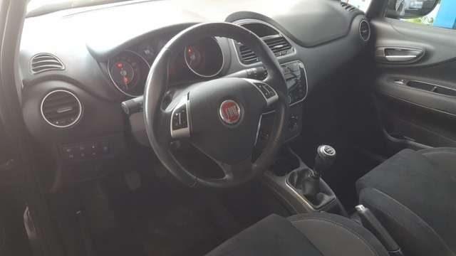 Immagine di FIAT Punto 1.3 MJT II 75 CV 5 porte Lounge