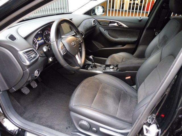 Immagine di INFINITI Q30 1.5 diesel Business Executive AUTO CON KM 7.000