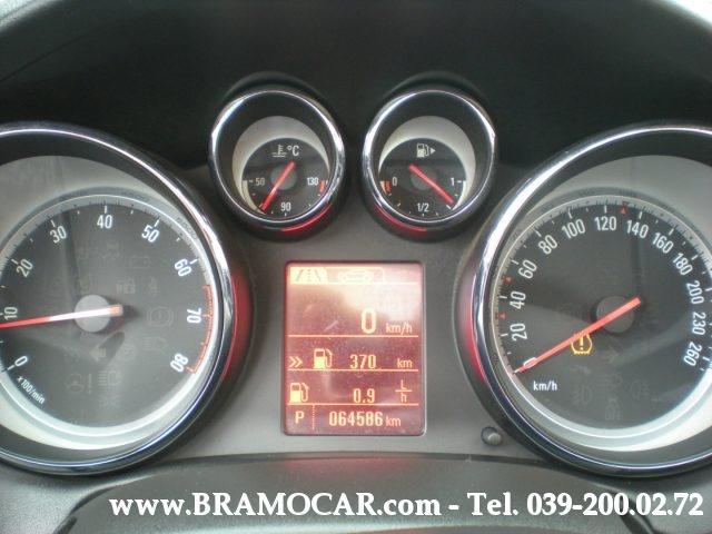 Immagine di OPEL Cascada 1.6 Turbo SIDI 170cv INNOVATION – AUTOMATICA – E6