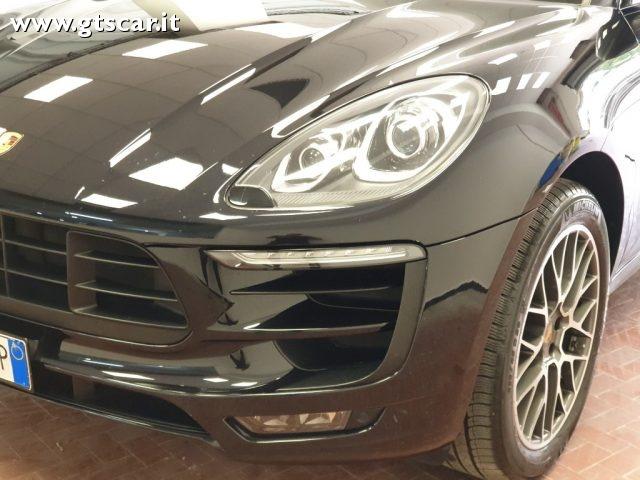 Immagine di PORSCHE Macan 3.0 S Diesel. Full. Aziendale. Gar. 24 Mesi Totale