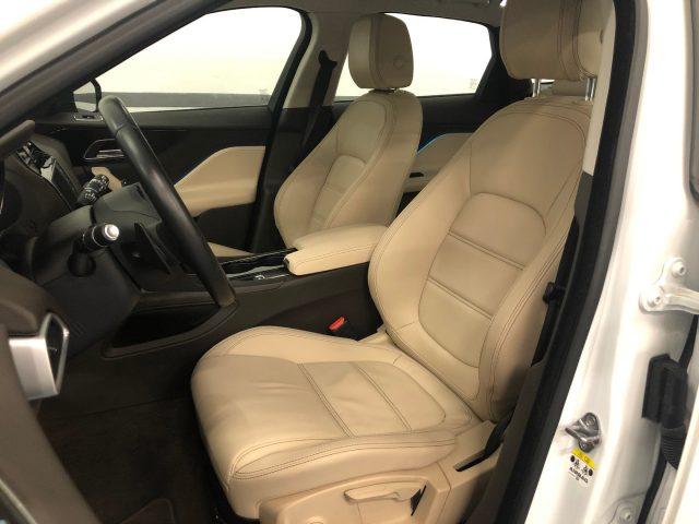Immagine di JAGUAR F-Pace 2.0 D 180 CV AWD aut. Prestige *solo13.800km* Eu6B