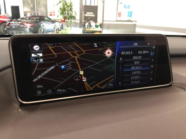 Immagine di LEXUS RX 450h RX Hybrid Executive 1prop. full