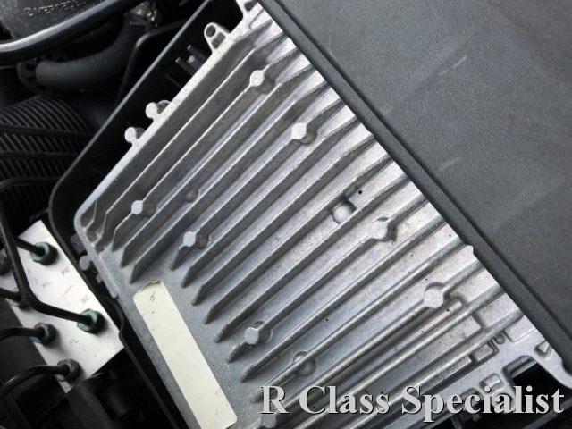 Immagine di MERCEDES-BENZ R 350 EURO 6 BLUETEC LUNGA 4MATIC TETTO PANORAMA RARA