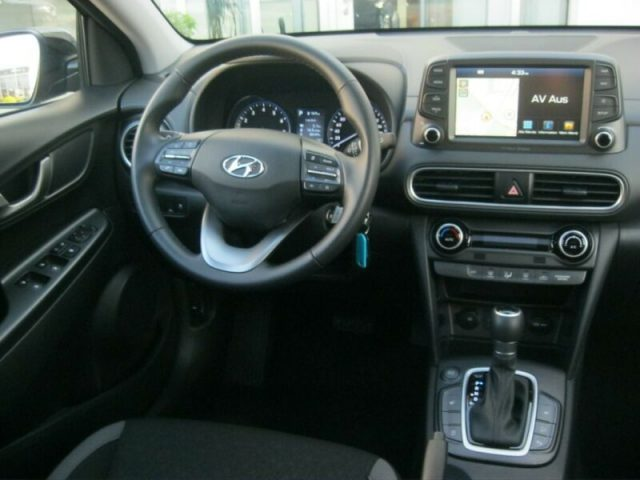 Immagine di HYUNDAI Kona 1.6 T-GDI 4WD DCT Style