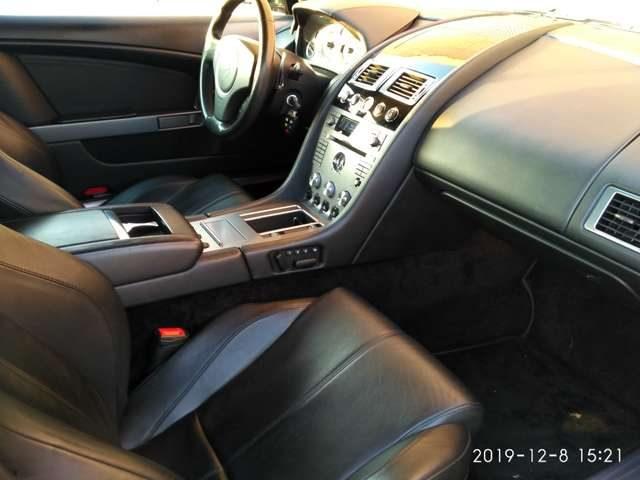 Immagine di ASTON MARTIN DB9 Volante 6.0 V12 Touchtronic Facelift