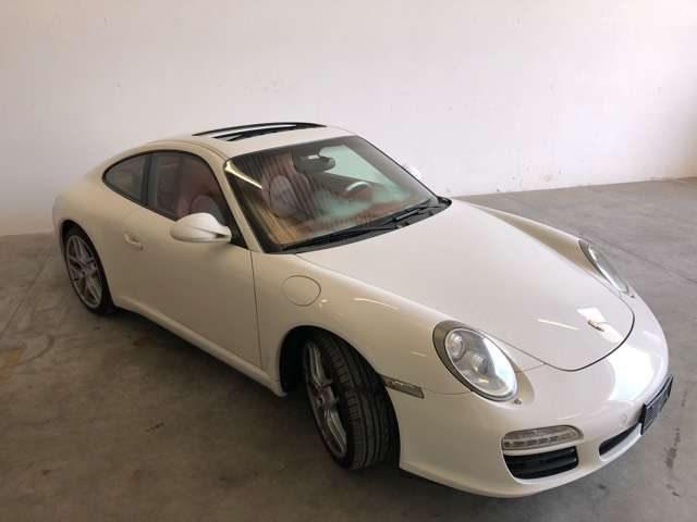 Immagine di PORSCHE 997 911 Carrera 2 S Pdk Tetto Apribile Iva Esposta