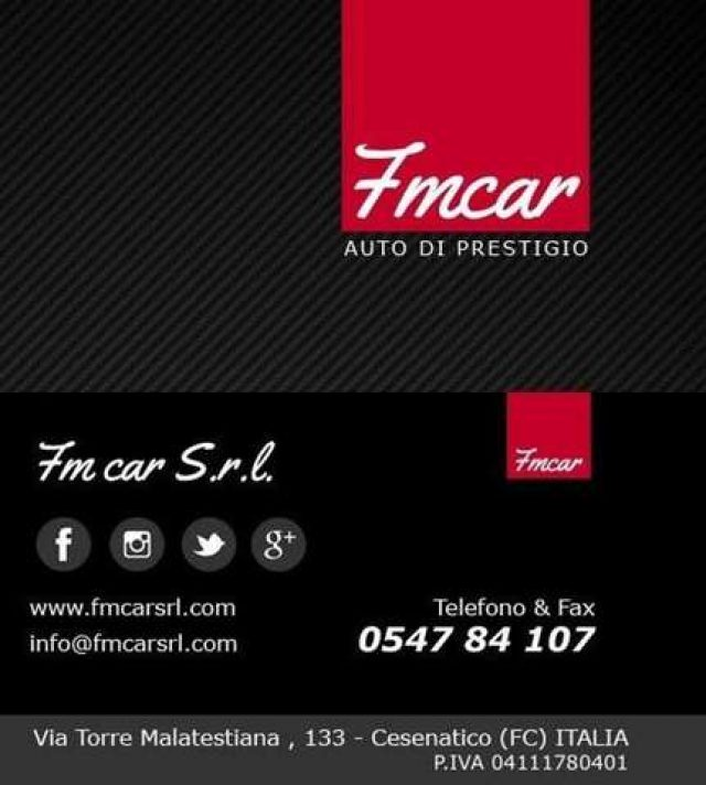 """Immagine di LANCIA Thema 8.32 Ferrari ASI """"TARGA ORO"""" CONSERVATO"""