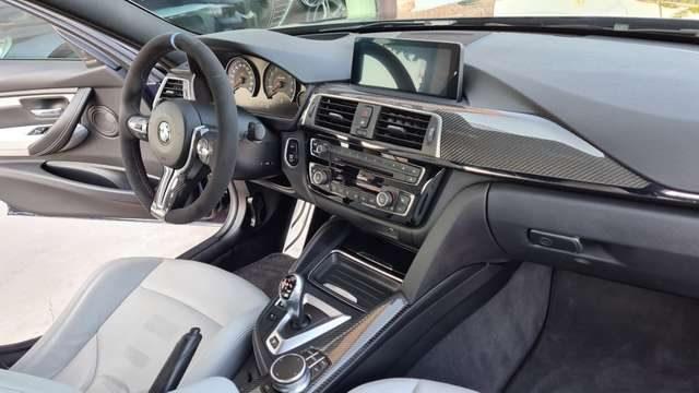 Immagine di BMW M3 Competition TUTTI TAGLIANDI CERTIFICATI BMW