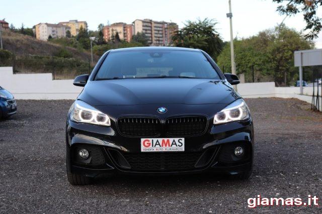 Immagine di BMW 220 d xDrive Active Tourer Msport aut.