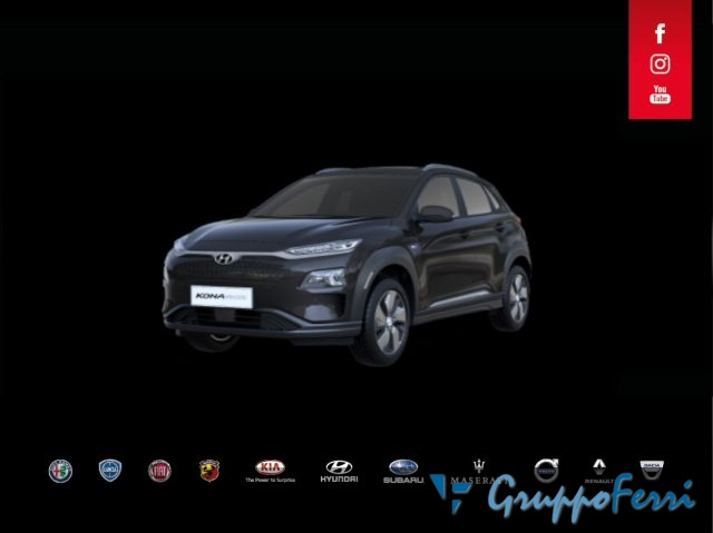 HYUNDAI Kona EV 39 kWh XPrime Plus Safety