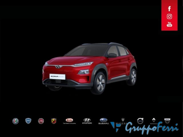HYUNDAI Kona EV 64 kWh XPrime Plus Safety