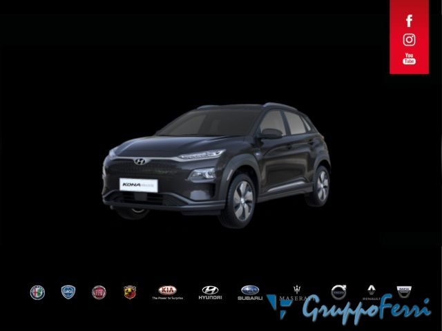 HYUNDAI Kona EV 64 kWh XPrime Plus Safety