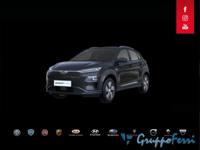 HYUNDAI Kona EV 64 kWh XPrime Plus Safety Techno OBC
