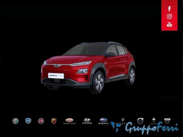 HYUNDAI Kona EV 64 kWh Exellence Plus