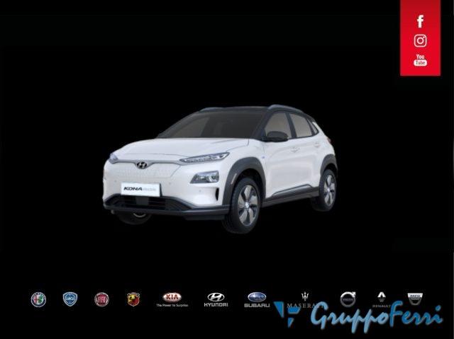 HYUNDAI Kona EV 64 kWh Exellence Plus OBC