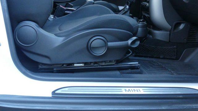 Immagine di MINI Paceman Mini Cooper D Paceman Automatica