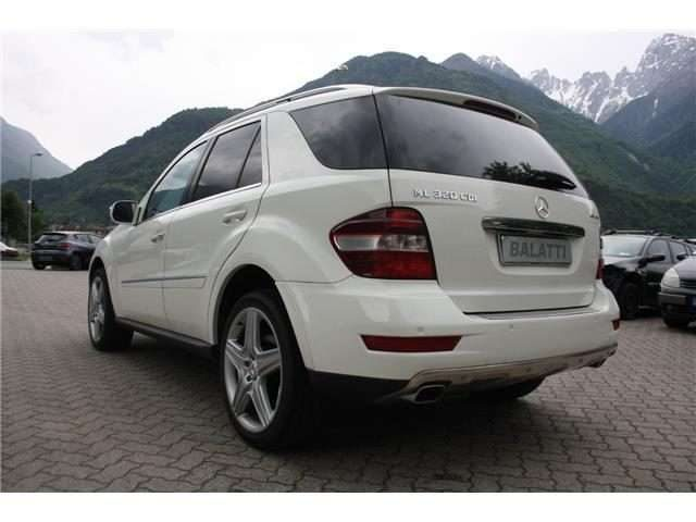MERCEDES-BENZ ML 320 Premium 21 AMG / tetto / pelle / xenon