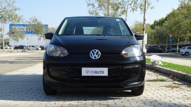 Immagine di VOLKSWAGEN up! 1.0 3p. eco take up! BlueMotion Technology UNIPRO