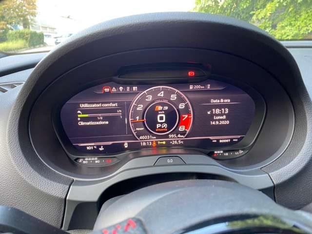 Immagine di AUDI S3 Garanzia Estesa 2021 + bollo pagato