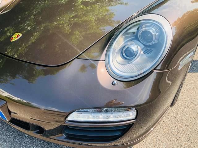 Immagine di PORSCHE 997 911 Carrera GTS Cabriolet PDK
