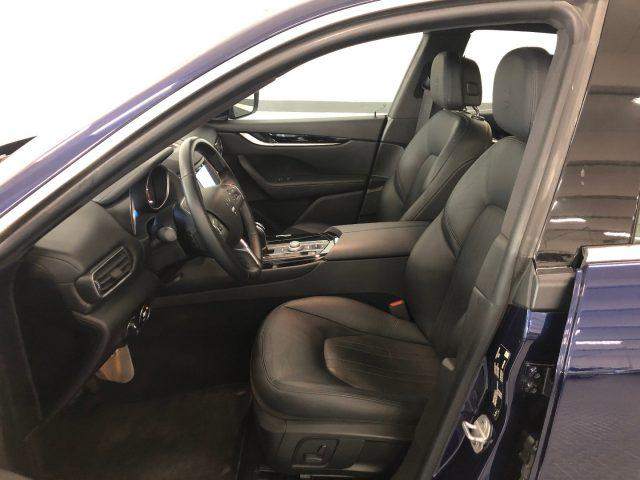 Immagine di MASERATI Levante V6 Diesel 275 CV AWD 1prop. *27.000km* iva incl