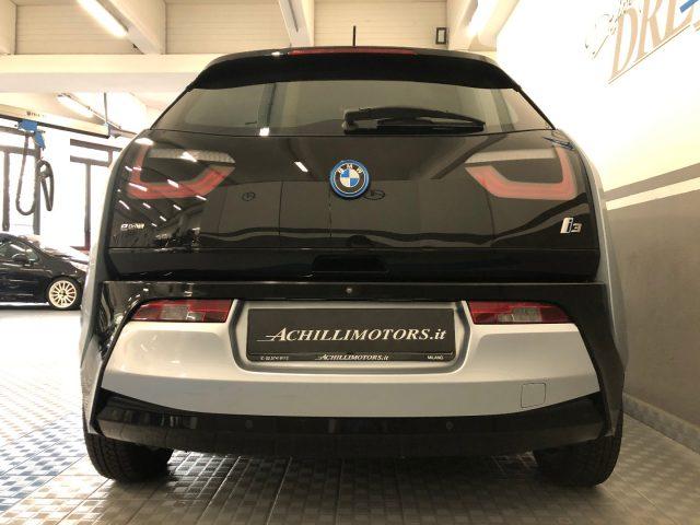 Immagine di BMW i3 94 Ah (Range Extender) 1prop. full opt. iva