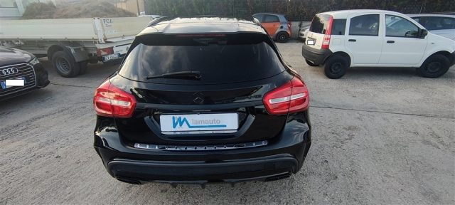 Immagine di MERCEDES-BENZ GLA 45 AMG 4Matic 360cv ..