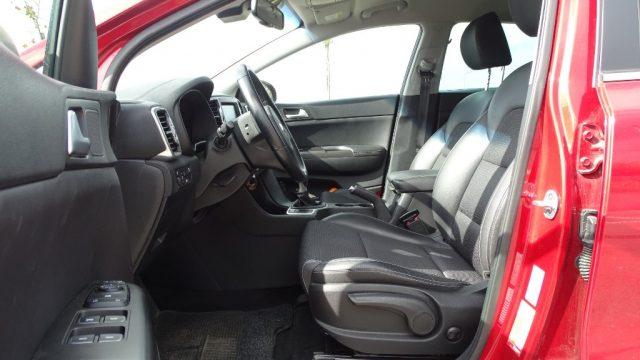Immagine di KIA Sportage 1.7 CRDI 2WD Class UNIPROPRIETARIO