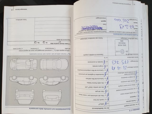 Immagine di VOLKSWAGEN Golf 2.0 TDI 140CV DPF 4X4 5p. Highline eu5