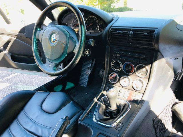 Immagine di BMW Z3 M 3.2 24V cat M Coupé Km 59761