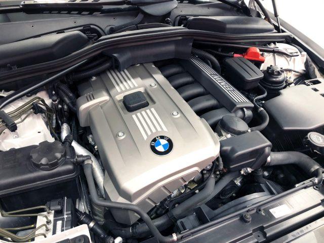 Immagine di BMW 630 i cat
