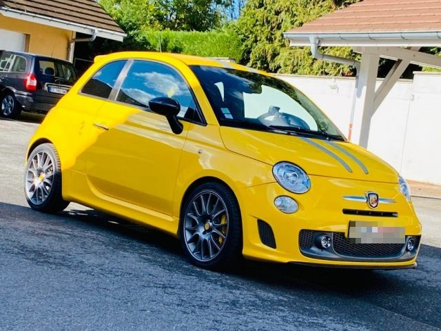ABARTH 695 1.4 Turbo T-Jet Tributo Ferrari 128 di 299