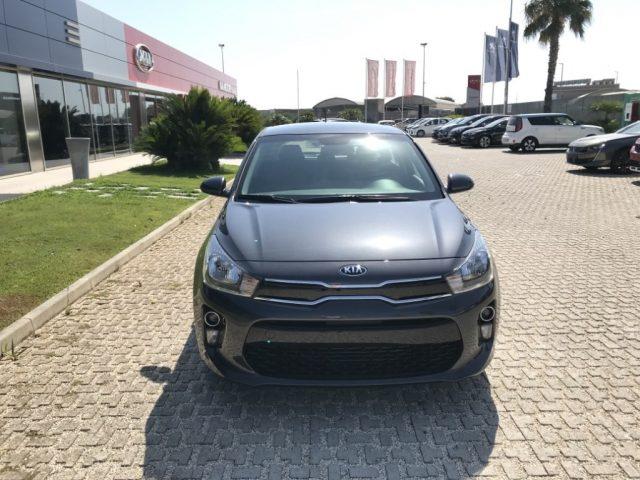 Immagine di KIA Rio 1.0 T-GDi 100 CV MHEV Style NUOVA