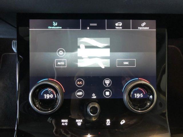 Immagine di LAND ROVER Range Rover Evoque 2.0 I4 249 CV AWD Auto SE  LIST 65000